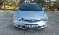 CIVIC CIVIC SEDAN 1.6 PREMIUM (Y) 2008 Honda Civic CIVIC SEDAN 1.6 PREMIUM (Y)