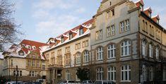 Universität Witten/Herdecke - Witten - Nordrhein-Westfalen