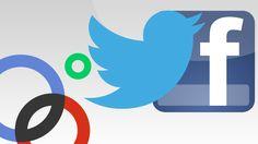 Facebook y Twitter se unen a Google para combatir las noticias falsas en las redes sociales