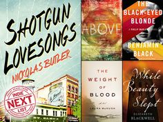 The March Must-Read List | Best Books of March 2014 | Everywhere