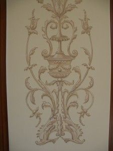 Custom freehand shading.  Whether it is an idea you have in mind or something you saw in your travels abroad,  we can reproduce virtually anything in the artistic painting, exquisite faux finishes department.   We have been producing one-of-a-kind finishes for over a decade in the Southern California region.