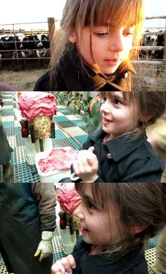 cutie!:) #shaytards #Princesstard (-LAST TIME WE WILL SEE LOGAN IN TOO YEARS!)