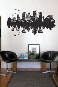 Walldesigns: Stonejungle | Customize your IKEA furniture | Mykea