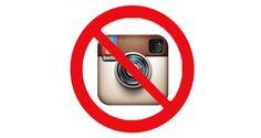 Le 12 cose da non fare su Instagram: http://ow.ly/yamm0