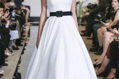 Wedding Dress Designer: Justin Alexander