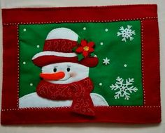 Christmas Decorations, Christmas Ornaments, Holiday Decor, Machine Embroidery Patterns, Mug Rugs, Table Toppers, Paint Designs, Fabric Painting, Diy And Crafts