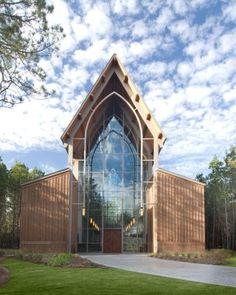 Fellowship Of The Woodlands Chapel In Woods Gorgeous ChurchesWedding VenuesHoustonWedding