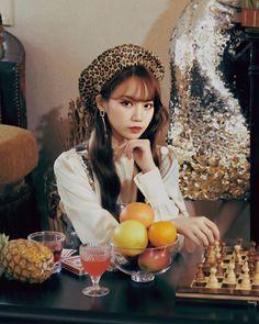 Kpop Girl Groups, Kpop Girls, Yuri, Eyes On Me, Forever Girl, Japanese Girl Group, Kpop Aesthetic, The Wiz, Fun To Be One