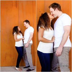 Watching this couple makes me know white men are team natural. =)