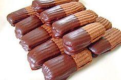 Schokoladenzungen