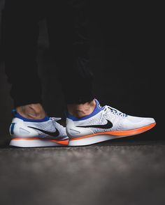 quality design 92f38 701e5 NIKE Air Zoom Mariah Flyknit Racer