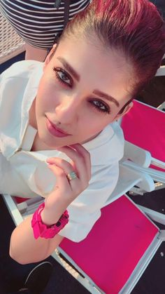 South Indian actress Nayanthara new photo gallery. Latest hd image gallery of Nayanthara. Indian Actress Gallery, Indian Film Actress, Indian Actresses, Beautiful Girl Indian, Most Beautiful Indian Actress, Beautiful Actresses, Beautiful Women, South Actress, South Indian Actress