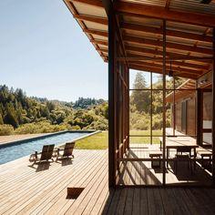 Camp Baird by Malcolm Davis