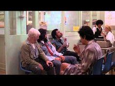 Cheech & Chongs Next Movie - brilliant scene in the welfare office.