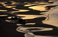 view 潮と砂が織りなす造形美 兵庫県たつの市の新舞子浜 - 読んで見フォト - 産経フォト