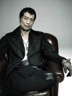 Eikichi Yazawa, Japanese singer