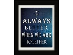 Hey, I found this really awesome Etsy listing at https://www.etsy.com/listing/153085890/anniversary-gifts-for-men-nautical-print