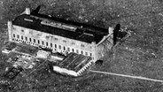 Vom Zeppelin zum Airbus: Hamburgs Flughafen   NDR.de - Kultur - Geschichte - Schauplätze