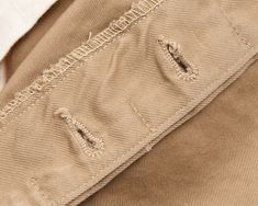 Workers Army Officer's Trousers