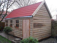 Shed, Garage, Outdoor Structures, Design, Carport Garage, Garages, Barns, Car Garage
