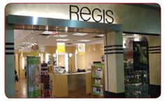 Regis Hair Salon