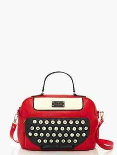 Love this Kate Spade purse.
