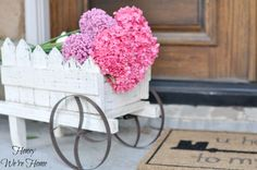 valentine decorating ideas   Awesome Simple DIY Outdoor Valentine Decorating Ideas ...