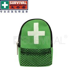 Emergency First Aid Kit, Medical Bag, Garden Shop, Family First, Travel Bags, Survival, Camping, Mini, Outdoor