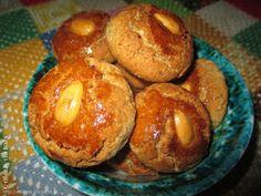 Cookies, Food Inspiration, Muffin, Fruit, Breakfast, Cake, Sweet, Algarve, Recipes