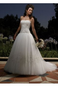 wedding dresses for women with curves - Google Search