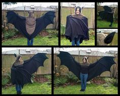 Awesome bat tutorial ^-^