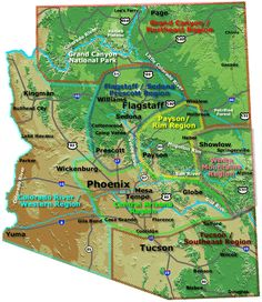 Every campground there is in Arizona Rv Travel, Travel Info, Travel Destinations, Grand Canyon National Park, National Parks, Arizona Travel, Quartzsite Arizona, Arizona Trip, Flagstaff Arizona