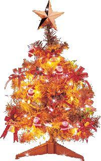 arbol navideños encontrados en la web