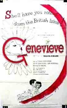 Genevieve 1953