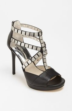 MICHAEL Michael Kors 'Chantalle' Sandal available at #Nordstrom