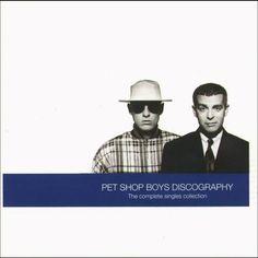 Pet Shop Boys ♫