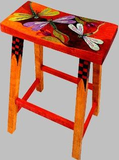 The Art of Helen Heins Peterson – Slideshow Viewer bright chair dragonflies is creative inspiration for us. Get more photo about diy home decor related with by looking at photos gallery at the bottom of this page. We are want to say thanks if you like to share this post …