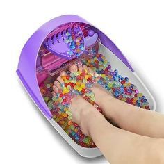 Amazon Com Orbeez Soothing Spa This Looks So Fun To