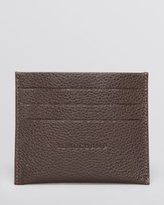 bef87f1c87bf 80 Best Longchamp Men images | Longchamp, Wallet, Couture bags
