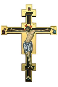 The Christian Faith, Beliefs And Its History – CurrentlyChristian Religious Images, Religious Icons, Religious Art, Byzantine Icons, Byzantine Art, Holy Cross, Jesus On The Cross, Roman Church, Life Of Christ