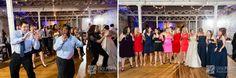 Raleigh wedding photographer -- Stockroom at 230 | erik perel photography