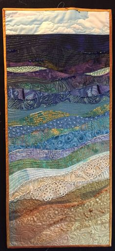 Image result for karen eickerman quilt artist