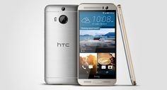 The HTC One M9+ is official, comes with MediaTek processor and Quad HD display - https://www.aivanet.com/2015/04/the-htc-one-m9-is-official-comes-with-mediatek-processor-and-quad-hd-display/