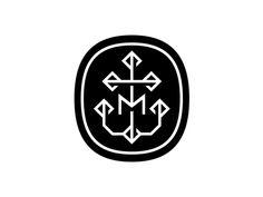 16 Beautiful Examples of Anchor Logos | UltraLinx
