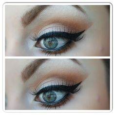 Simple every day makeup!   #everydaymakeup