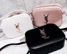 bag, fashion, and black Clothing, Shoes & Jewelry : Women : Handbags & Wallets : Women's Handbags & Wallets hhttp://amzn.to/2lIKw3n