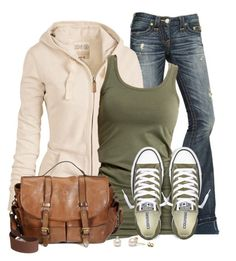 Tomboy by wishlist123 on Polyvore featuring polyvore, fashion, style, VILA, Fat Face, True Religion, Converse, Polo Ralph Lauren, clothing and converse