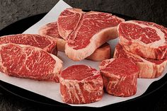 Meat Up: The 9 Best Mail-Order Steaks