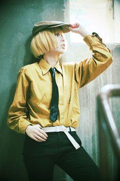 Hirako Shinji | Bleach #cosplay #anime