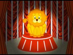 The Carnival of the Animals; i. Introduction and the Lion's Royal March by Camille Saint-Saëns.